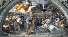 Grazie a nuove scoperte e scavi archeologici si è dedotto che Attila può essere stato fermato da Papa Leone I che lo avvisò di un'epidemia di malaria.
