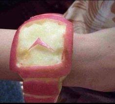 Apple watch. Die witzigsten Facebook-Posts der Woche 16
