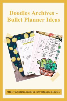 This is a huge list of easy bullet journal doodles for you 2021 Bujo that are beginner friendly! I am excited to share this great list of practical and simple drawings for you and I to practice doing together!... Read More
