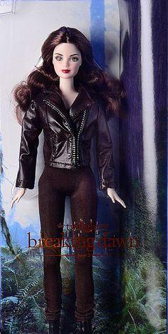 Barbie 2013 The Twilight Saga Bella Part 2