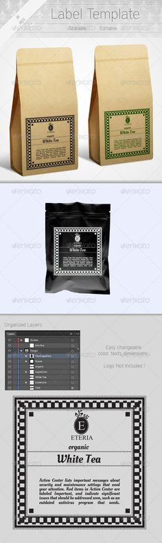 Wine Label Template | Wine Label Design, Luxury And Design Templates