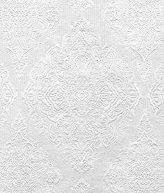 P. Kaufmann Gallant White Fabric - $23.85 | onlinefabricstore.net