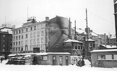 Helsinki, Street View