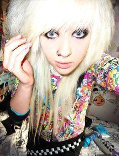 Hannah Hacksaw!