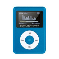 Mp3 Music Player, Sd Card, Usb, Pure Products, Mini, Speakers, Audio, Touch, Loudspeaker