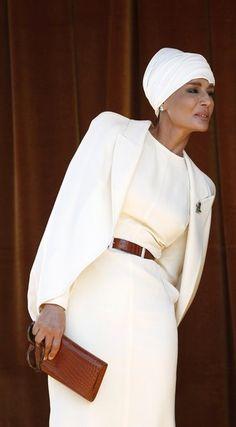 Sheikha Mozah Fashion Queen!!!!!!!!!!!!!