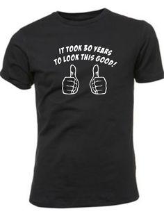 30th Birthday funny T-shirt 102