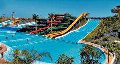 Oasis Duna Aparthotel & Baku Waterpark in Corralejo, Fuerteventura | loveholidays.com