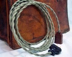 Use Firesafe Rope to Beautify an Extension Cord