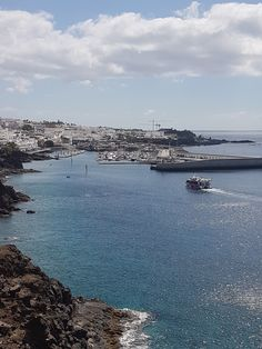 Puerto del Carmen, Tías (Lanzarote)
