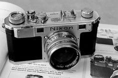 Collection Nikon Pro