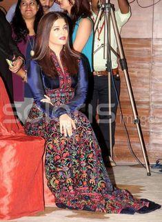 Actress Aishwarya Rai, Aishwarya Rai Bachchan, Bollywood Actress, Celebrity Dresses, Celebrity Photos, Indian Ethnic Wear, Event Dresses, Indian Designer Wear, Most Beautiful Women