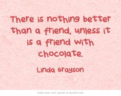http://dailymilestones.blogspot.co.nz/2013/03/friends-with-chocolate.html