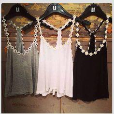 daisy shirts