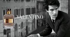 Valentino и Puig пускат на пазара нов аромат за мъже, който ще бъде класика в бъдещето и е предназначен за мъже, които харесват класическия и небрежния стил. Те избират само най-качествените неща. Valentino Uomo е силно свързан с модната колекция Valento, затова и Рим бе отличен избор за рекламната кампания на парфюма. Лансиран през 2014 година. https://fragrances.bg/valentino-uomo-edt-50ml-for-men