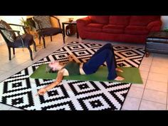 Recovery Moves Between Intervals - FemFusion FitnessFemFusion Fitness