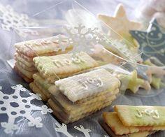 Christmas Cookies!  bhg.com