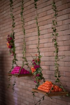 Baby Shower Decorations, Wedding Decorations, Sunset Party, Sweet Fifteen, Havana Nights, Clay Flowers, Ladder Decor, Party Favors, Rustic Wedding
