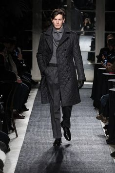 Joseph Abboud Fall 2018 Menswear Collection - Vogue
