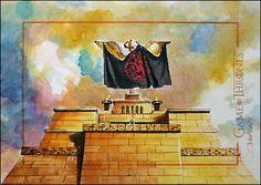 Siege of Meereen by DavidDeb on DeviantArt