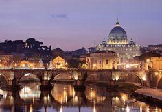 Rom-guide.dk - Oversigt over Roms seværdigheder