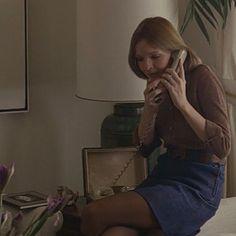 Diane Keaton in Play it Again, Sam (1972)