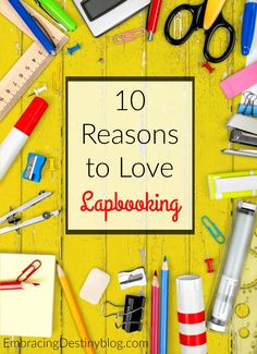 10 Reasons to Love L