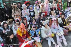 What Japanese Street Fashion Is All About | PASAR FASHION ONLINE