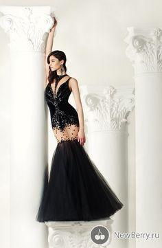 Leo Almodal Haute Couture 2015