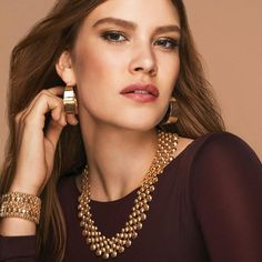 Link Necklace - Transform Your Look With Jewelry by AVON