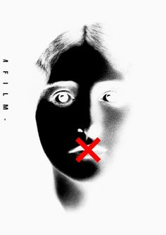 Fons Hickmann M23 - silent movie festival - Film, Plakate, Poster