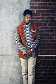 African clothing, Ankara Men Blazer, African Print Jacket, men Blazer/Jacket, African Men Suit/Blazer, African fashion, Men's Jacket