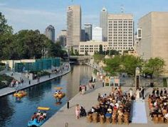 Riverfront can be the city's 'next zoo' Gary Shearer - June 22, 2014