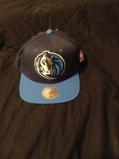 Mitchell  amp  Ness Dallas Mavericks NBA Snapback Hat Cap Nostalgia Co   fashion  clothing 63b4cf027
