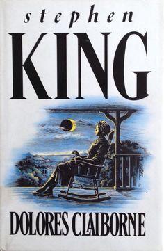Stephen King: Dolores Claiborne (engels)