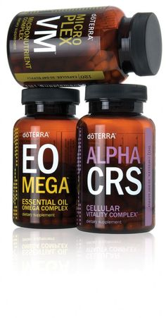 doTerra's blog is a great place to find all kinds of recipes, testimonials about the oils, and tutorials/training about the oils and other products we have.