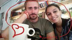 Aranybarna szenvedély   Kávé s blog Caffeine, Tableware, Blog, Dinnerware, Tablewares, Blogging, Dishes, Place Settings