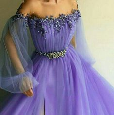 Boho Prom Dresses, A line round neck purple prom dress with slit OHbridal - - A line round neck purple prom dress with slit Source by Pretty Prom Dresses, Ball Dresses, Elegant Dresses, Grad Dresses, Cute Dresses, Beautiful Dresses, Ball Gowns, Evening Dresses, Dresses With Sleeves