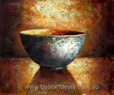 Oil On Canvas _ Still Life paintings. bestartdeals.com.au