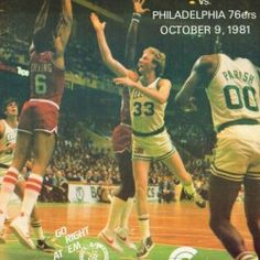 Basketball Photos, Basketball Posters, Basketball Art, Christmas Gifts For Sports Fans, Sports Gifts, Cool Fathers Day Gifts, Larry Bird, Sports Art, Boston Celtics
