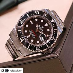 REPOST!!!  #Repost @rolexdiver with @repostapp ・・・ #TBT to #baselworld2017 with @watchonista shooting the new rolex models. I'm looking forward to getting my new Sea Dweller. . . . . . #Rolex #PatekPhilipe #Hublot #AudemarsPiguet #Hollywood #Newport #NewportBeach #California #LosAngeles  Photo Credit: Instagram ID @luxury.addict_