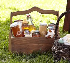 CASA TRES CHIC-Attractive Gift Baskets