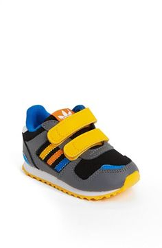 adidas 'ZX 700' Sneaker (Baby, Walker & Toddler) available at #Nordstrom