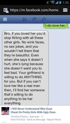 True story    Bro!