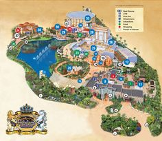 Exhibits - The Holy Land Experience