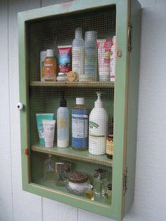 Rustic Bathroom/Kitchen/Bedroom/Nursery by OldCountryGeneral, $134.95