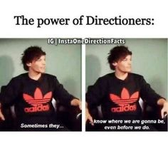 I hope this isn't the truth.  No offence I ain't neglecting the power of a super duper Directioner