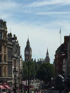 #london #trafalgarsquare