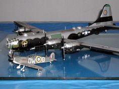 1/48 B-29