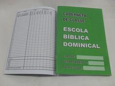 Caderneta de Classe